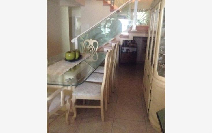 Foto de casa en venta en  505, flores del valle, veracruz, veracruz de ignacio de la llave, 535312 No. 07