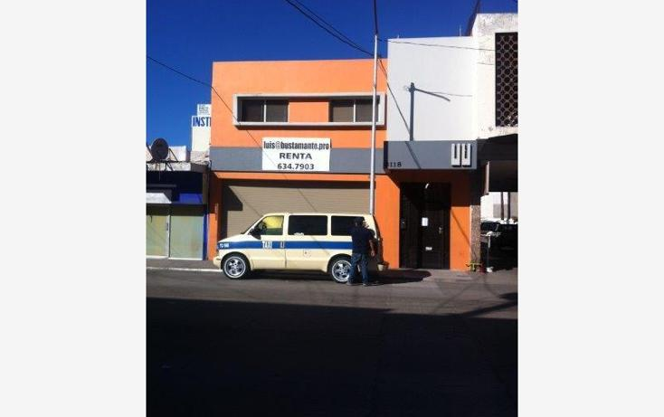 Foto de local en renta en  505, zona centro, tijuana, baja california, 739745 No. 01