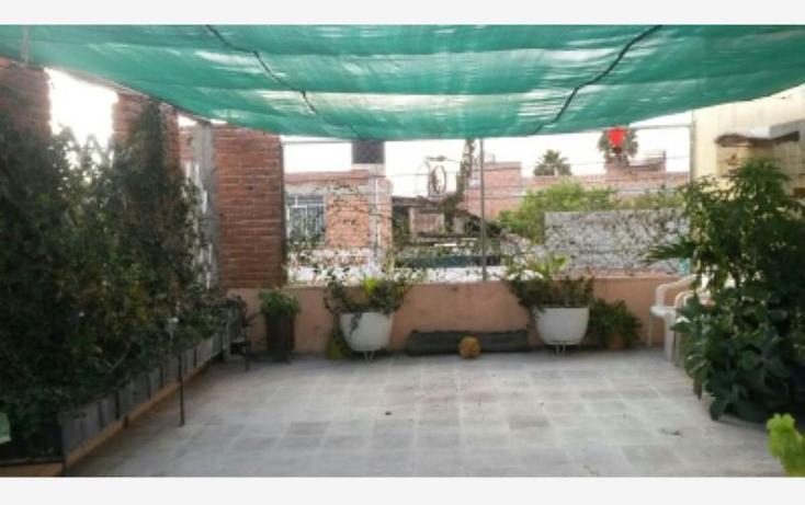 Foto de casa en venta en  506, españa, aguascalientes, aguascalientes, 1752376 No. 09
