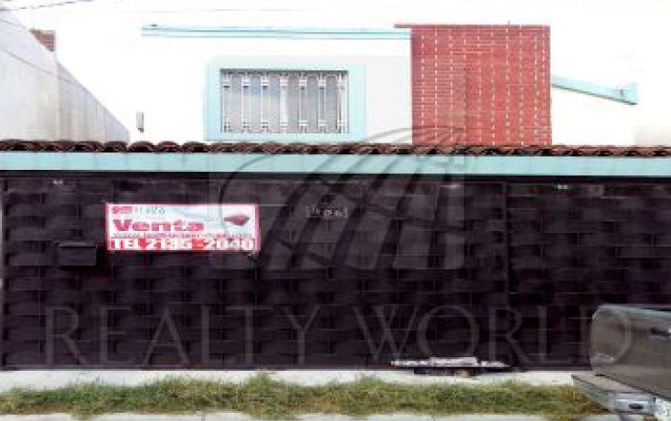 Foto de casa en venta en 506, hacienda san miguel, guadalupe, nuevo león, 1596649 no 01