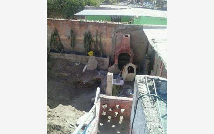 Foto de terreno habitacional en venta en  5060, artesanos, san pedro tlaquepaque, jalisco, 1778258 No. 02