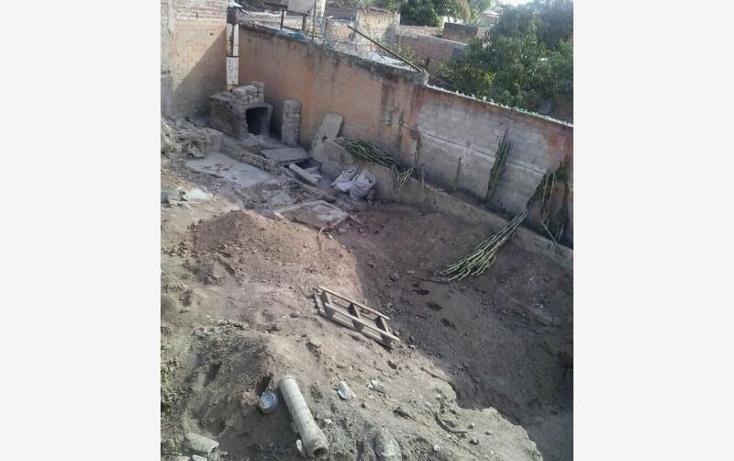 Foto de terreno habitacional en venta en  5060, artesanos, san pedro tlaquepaque, jalisco, 1778258 No. 05