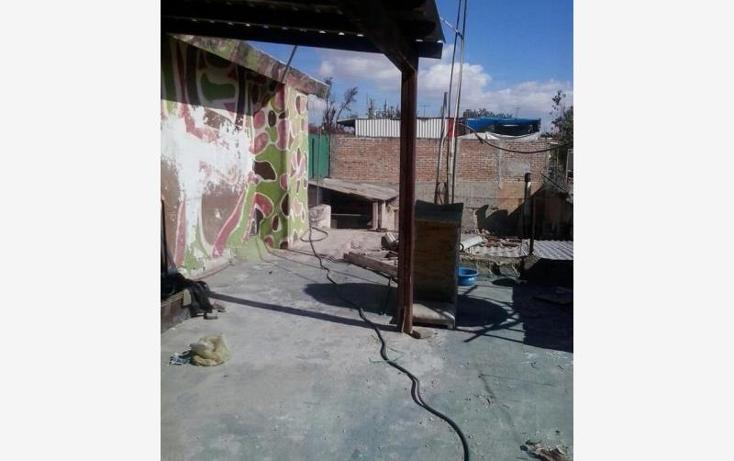 Foto de terreno habitacional en venta en  5060, artesanos, san pedro tlaquepaque, jalisco, 1778258 No. 10