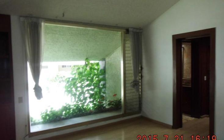 Foto de casa en venta en  507, santa anita, tlajomulco de zúñiga, jalisco, 1048415 No. 21