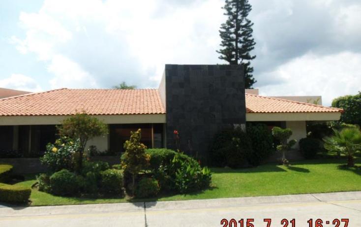 Foto de casa en venta en  507, santa anita, tlajomulco de zúñiga, jalisco, 1048415 No. 35