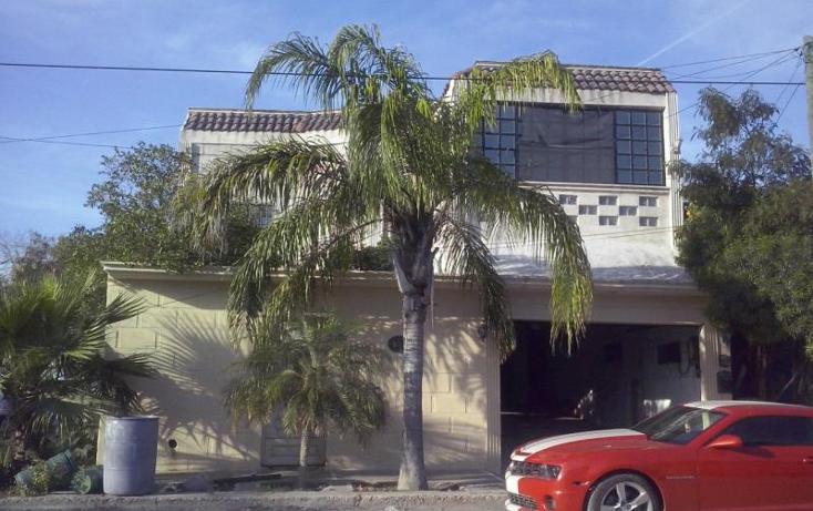 Foto de casa en venta en  508, cumbres, reynosa, tamaulipas, 1323331 No. 01
