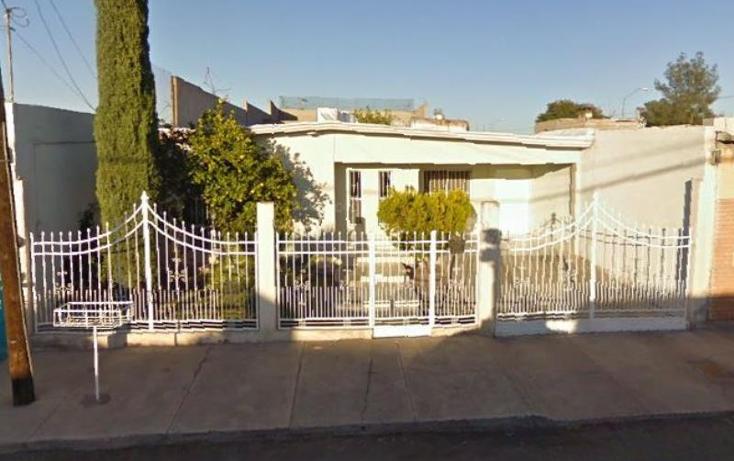 Foto de casa en venta en  508, imperial, delicias, chihuahua, 1978446 No. 02