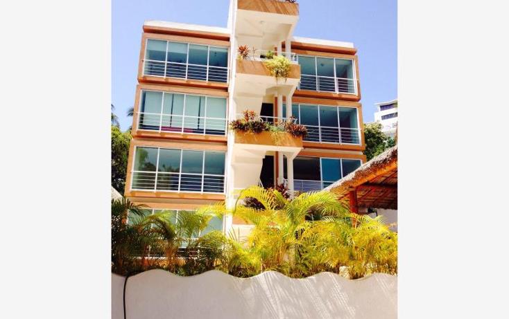 Foto de departamento en venta en  509, costa azul, acapulco de ju?rez, guerrero, 1326337 No. 10