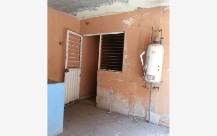 Foto de casa en venta en  509, morelos, apatzing?n, michoac?n de ocampo, 573164 No. 02