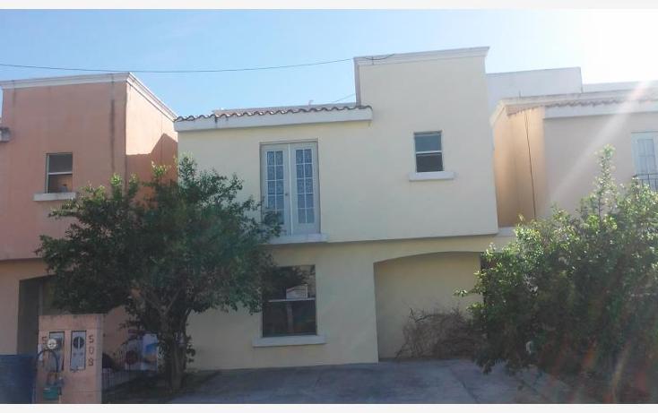 Foto de casa en venta en  509, vista hermosa, reynosa, tamaulipas, 1674336 No. 02