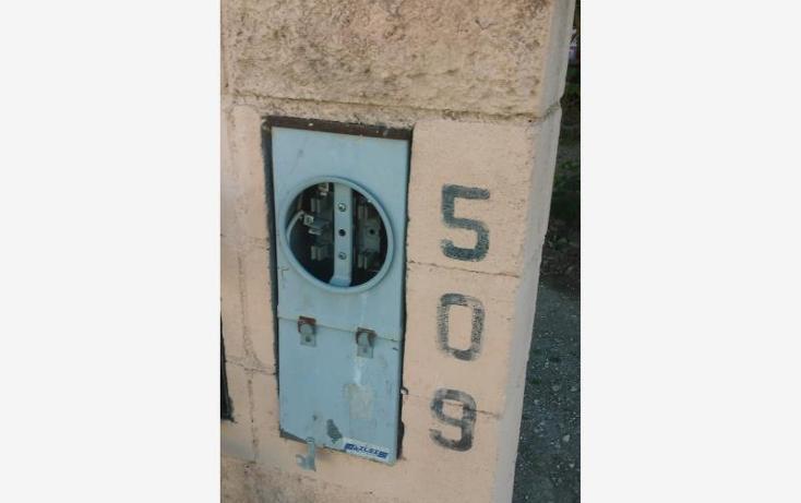 Foto de casa en venta en  509, vista hermosa, reynosa, tamaulipas, 1674336 No. 03