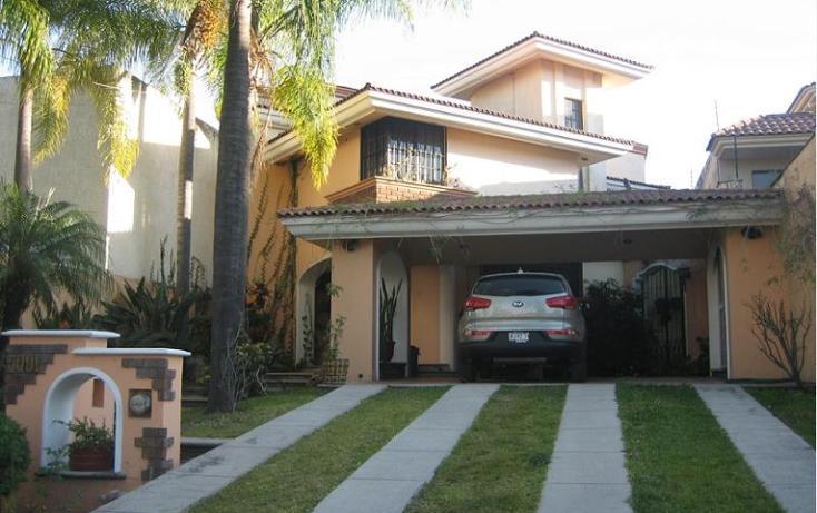 Foto de casa en venta en  5091, chapalita, guadalajara, jalisco, 2907471 No. 01