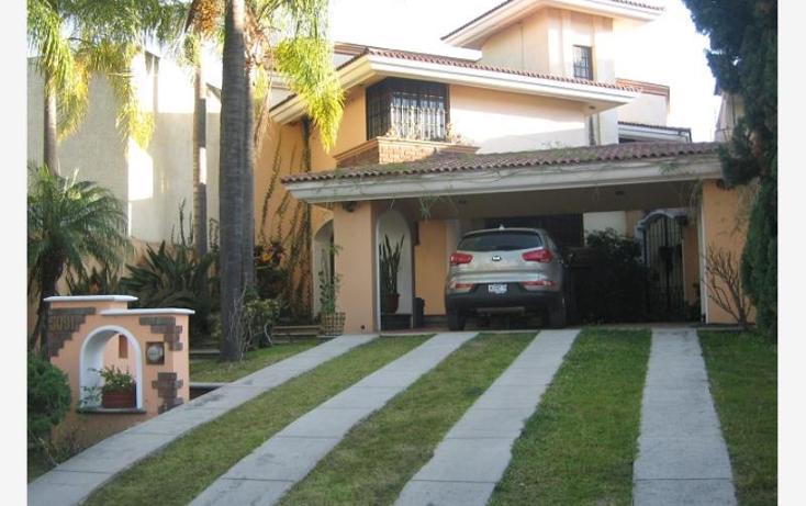 Foto de casa en venta en  5091, chapalita, guadalajara, jalisco, 2907471 No. 04
