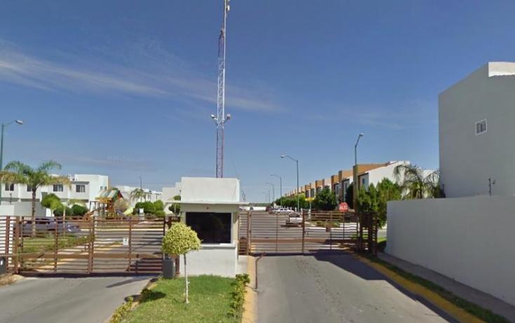 Foto de casa en venta en  51, bonanza residencial, nuevo laredo, tamaulipas, 1978806 No. 01