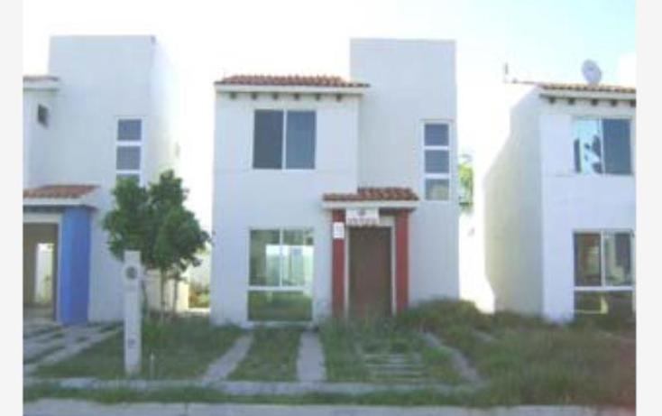 Foto de casa en venta en  51, bonanza residencial, nuevo laredo, tamaulipas, 1978806 No. 02