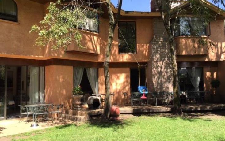 Foto de casa en venta en  51, bosques de las lomas, cuajimalpa de morelos, distrito federal, 1701894 No. 01