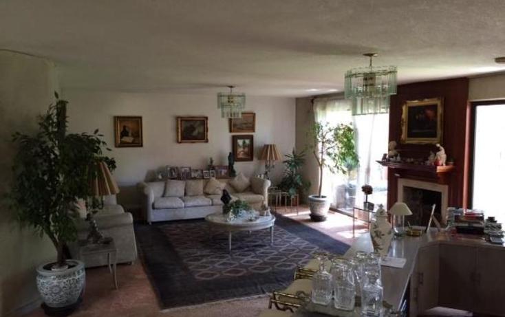 Foto de casa en venta en  51, bosques de las lomas, cuajimalpa de morelos, distrito federal, 1701894 No. 02