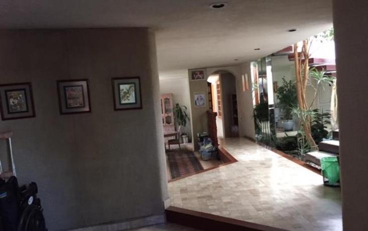 Foto de casa en venta en  51, bosques de las lomas, cuajimalpa de morelos, distrito federal, 1701894 No. 07