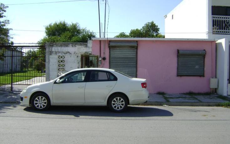Foto de casa en venta en  51, buenavista, matamoros, tamaulipas, 1012819 No. 01
