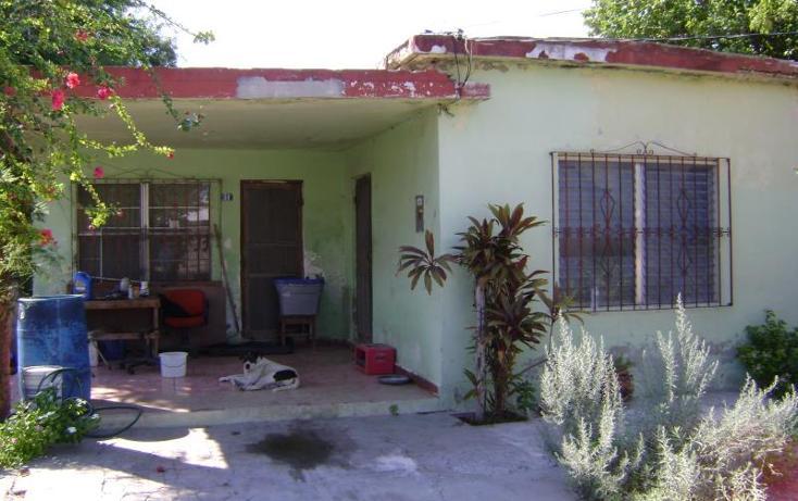 Foto de casa en venta en  51, buenavista, matamoros, tamaulipas, 1012819 No. 03