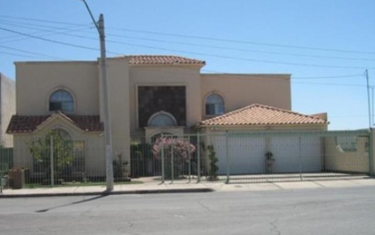 Foto de casa en venta en mauricio corredor 51, burócrata estatal, chihuahua, chihuahua, 1751320 No. 01