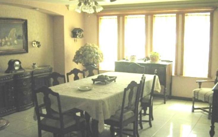 Foto de casa en venta en mauricio corredor 51, burócrata estatal, chihuahua, chihuahua, 1751320 No. 03