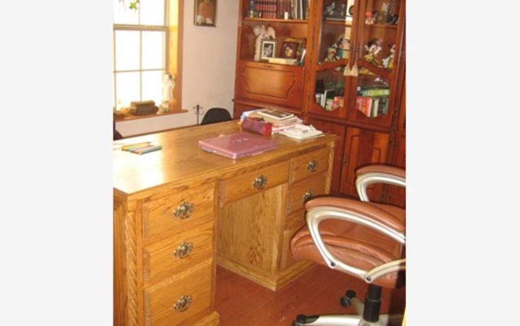 Foto de casa en venta en mauricio corredor 51, burócrata estatal, chihuahua, chihuahua, 1751320 No. 05
