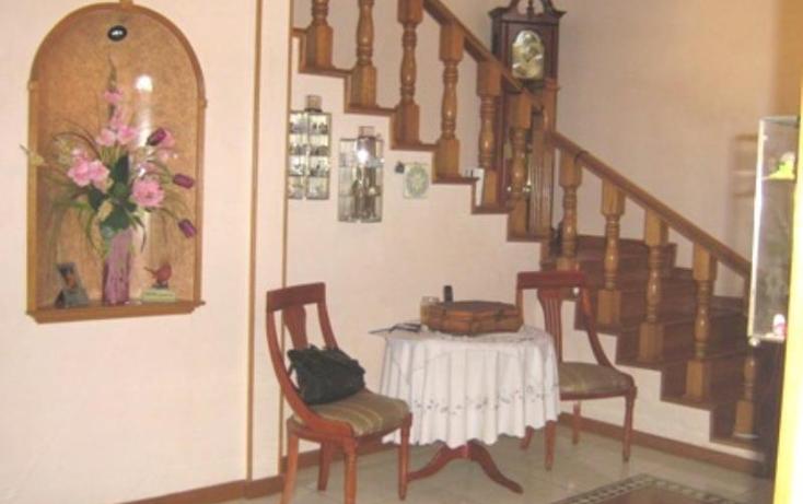 Foto de casa en venta en mauricio corredor 51, burócrata estatal, chihuahua, chihuahua, 1751320 No. 06