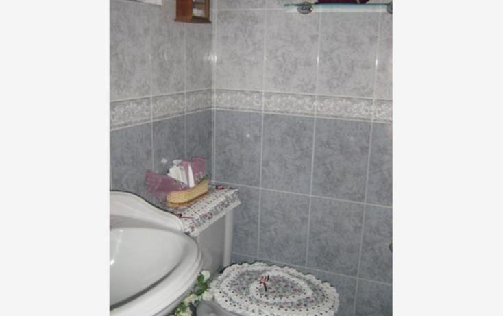 Foto de casa en venta en mauricio corredor 51, burócrata estatal, chihuahua, chihuahua, 1751320 No. 07