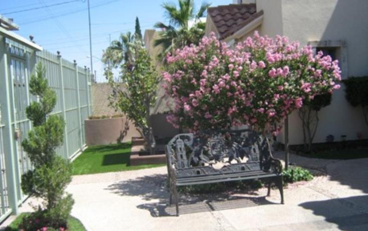 Foto de casa en venta en mauricio corredor 51, burócrata estatal, chihuahua, chihuahua, 1751320 No. 11