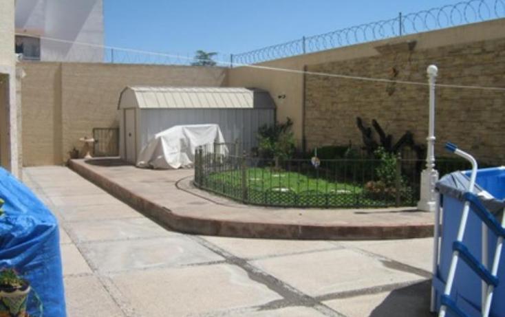 Foto de casa en venta en mauricio corredor 51, burócrata estatal, chihuahua, chihuahua, 1751320 No. 12