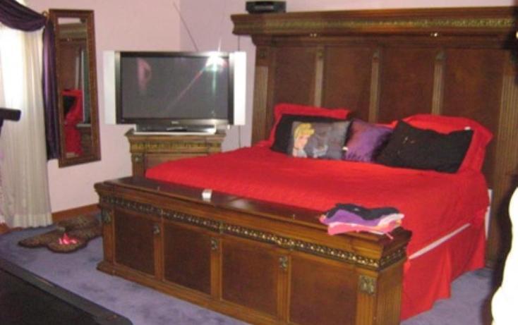 Foto de casa en venta en mauricio corredor 51, burócrata estatal, chihuahua, chihuahua, 1751320 No. 16