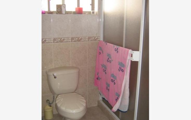 Foto de casa en venta en mauricio corredor 51, burócrata estatal, chihuahua, chihuahua, 1751320 No. 17