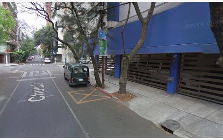 Foto de departamento en venta en  51, condesa, cuauhtémoc, distrito federal, 2825737 No. 03