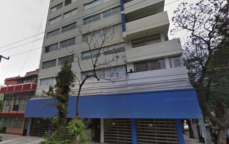 Foto de departamento en venta en  51, condesa, cuauhtémoc, distrito federal, 2825737 No. 05