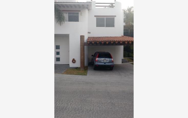 Foto de casa en venta en  51, juriquilla, quer?taro, quer?taro, 1780536 No. 01