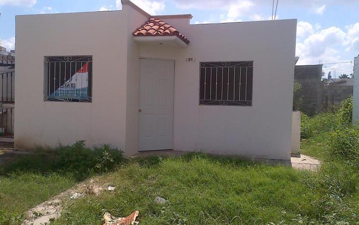 Foto de casa en venta en  51, las palmas, navolato, sinaloa, 1539122 No. 01