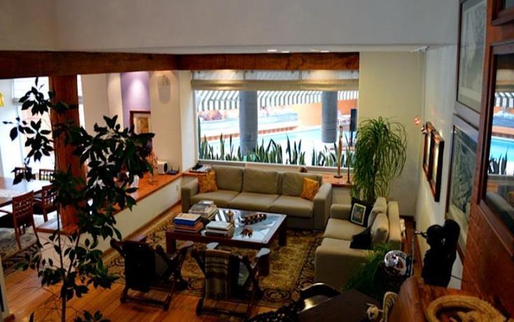 Foto de casa en venta en  51, lomas de las américas, morelia, michoacán de ocampo, 788147 No. 04