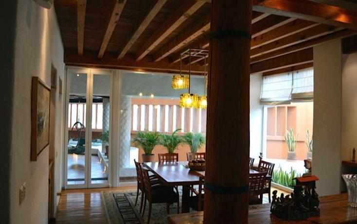 Foto de casa en venta en  51, lomas de las américas, morelia, michoacán de ocampo, 788147 No. 05