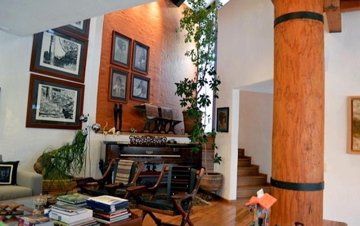 Foto de casa en venta en  51, lomas de las américas, morelia, michoacán de ocampo, 788147 No. 09