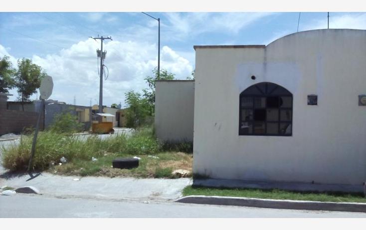 Foto de casa en venta en  51, misiones del puente anzalduas, r?o bravo, tamaulipas, 2029998 No. 01