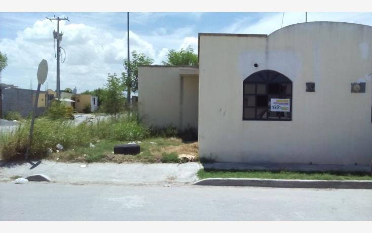 Foto de casa en venta en  51, misiones del puente anzalduas, r?o bravo, tamaulipas, 2029998 No. 02