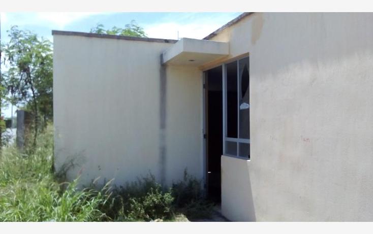 Foto de casa en venta en  51, misiones del puente anzalduas, r?o bravo, tamaulipas, 2029998 No. 03