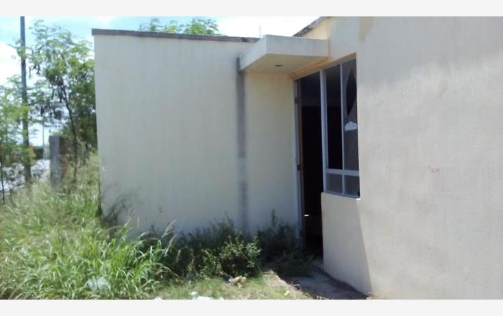 Foto de casa en venta en  51, misiones del puente anzalduas, r?o bravo, tamaulipas, 2029998 No. 04