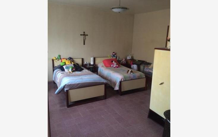 Foto de casa en venta en  51, morelos, venustiano carranza, distrito federal, 1540448 No. 04