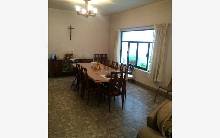 Foto de casa en venta en  51, morelos, venustiano carranza, distrito federal, 1540448 No. 05