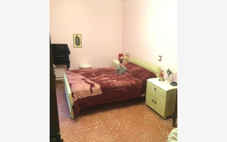 Foto de casa en venta en  51, morelos, venustiano carranza, distrito federal, 1540448 No. 08