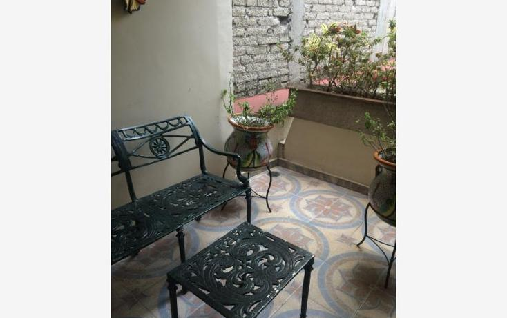 Foto de casa en venta en  51, morelos, venustiano carranza, distrito federal, 1540448 No. 09