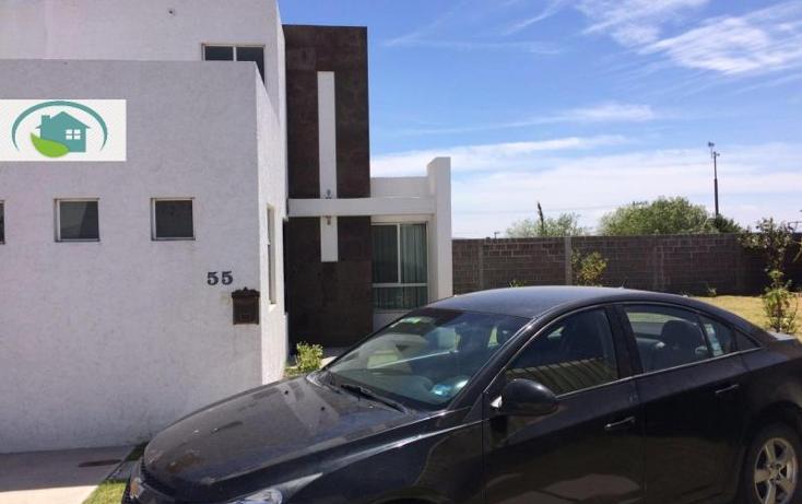 Foto de casa en venta en  51, punta san carlos, querétaro, querétaro, 2044230 No. 01