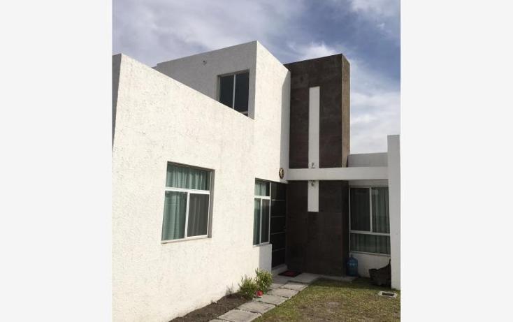 Foto de casa en venta en  51, punta san carlos, querétaro, querétaro, 2044230 No. 02